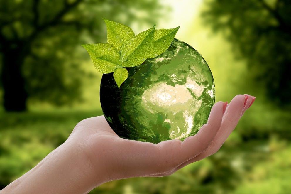 Environment responsibility Copier dealer